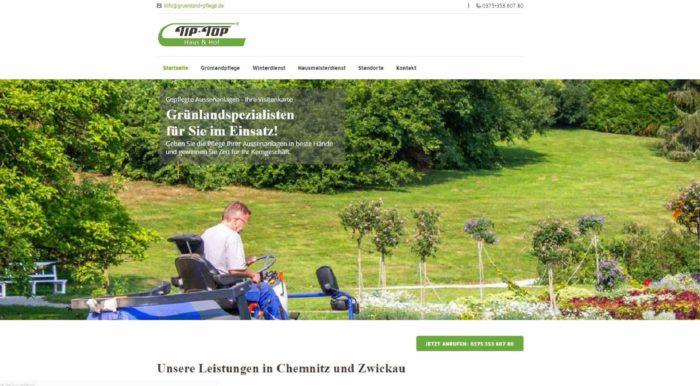 TIP-TOP Haus & Hof