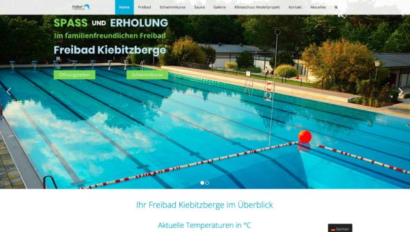freibad kiebitzberge webseite