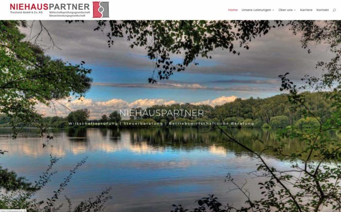 NIEHAUSPARTNER GmbH & Co. KG