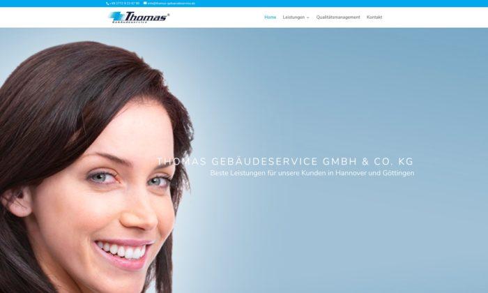 Thomas Gebäudeservice GmbH